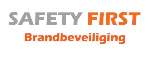 Safety first brandbeveiliging