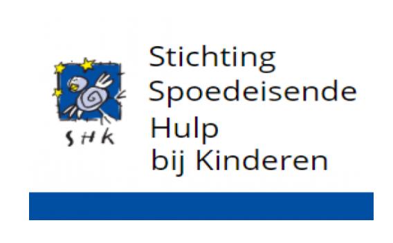 Stichting spoedeisende hulp bij kinderen