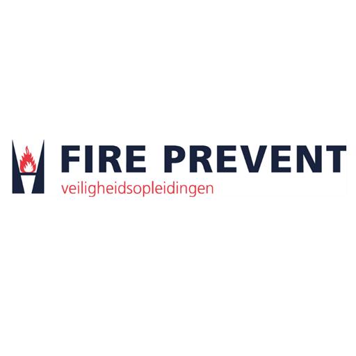 Logo Fire Prevent op website